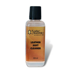 LEATHER SOFT CLEANER  250ml - čistič na kůži